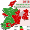 Seanad Referendum: Dublin South Central Records 7th Highest NO VOTE