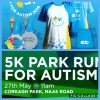 "Autism Charity ""As I Am"" to hold 5km Charity Race"