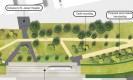 Plan for a St James Linear Park Published