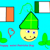 St. Patrick by Neveah