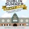 Spirit Of Dublin Summer Craft Fair