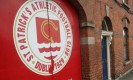 Staff at St Patrick's Athletic Temporarily Laid Off