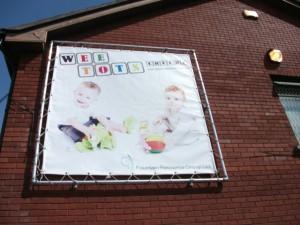 Wee Tots Creche Dublin 8