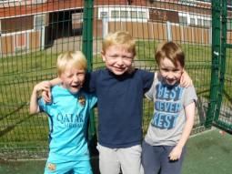 3 Amigo