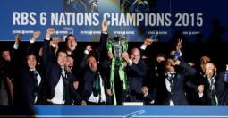 Scotland v Ireland - RBS Six Nations Championship 2015