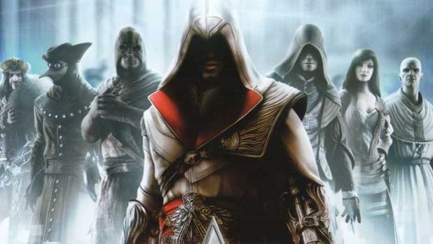 Assasins Creed 2 Brotherhood - Game Review Screenshot