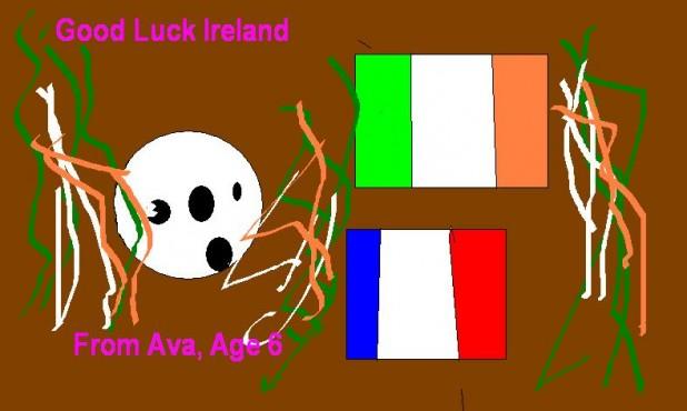 Avas Euros Picture