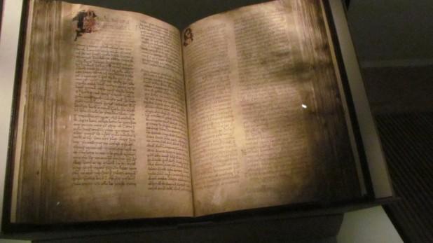 Book of Lismore, Ireland