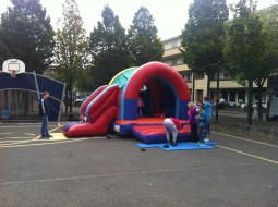 Bouncy Castle 3