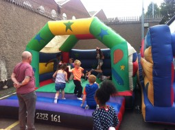 Bouncy Castle 4