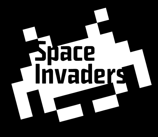 Dublin Space Invaders - urban regeneration plan for Thomas Street