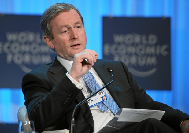 An Taisce challenges Enda Kenny over New Childrens Hospital site