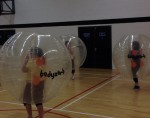 Fountain Youth Project Playing Zorbing Game