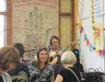 Fusion Sundays Market Dublin Ethnic Music