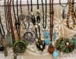 Fusion Sundays Market Dublin Jewelry