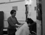 Fusion Sundays Market Dublin Massage