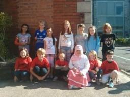 Griffth School