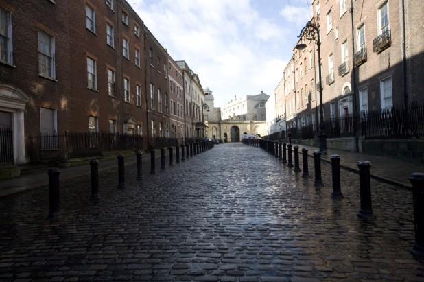 Henrietta Street, Dublin 1