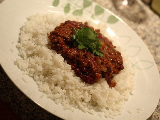 Homemade Chilli Con Carne Recipe Guide