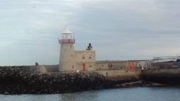 Howth Harbour Tour