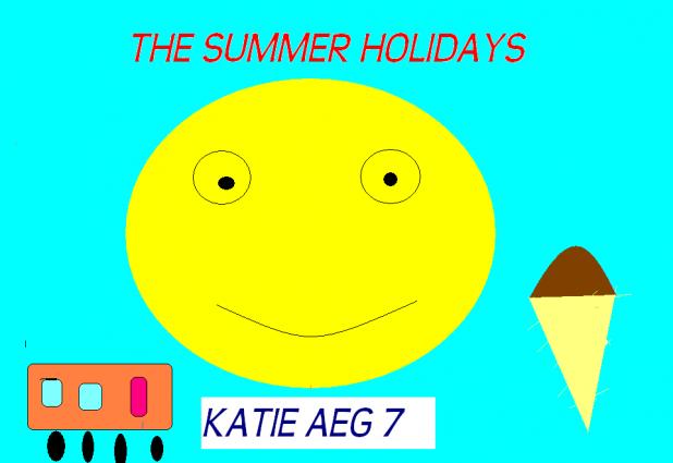 Katies Summer Picture