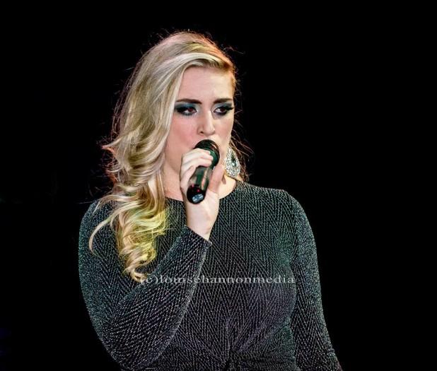 Kelly Hannon Starz Ireland 2013 Final Winner