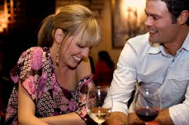 Laughing dates