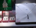 70% Off Until December 24th - 2013 Christmas Sale at Liberty Jewellery. Liberty Market, Meath Street, Dublin 8