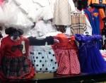 Liberty Market Childrens Clothes