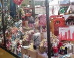 Christmas Gifts at the Liberty Market on Meath Street, Dublin 8