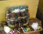 Popular Organic Toiletries Gift Set For Christmas