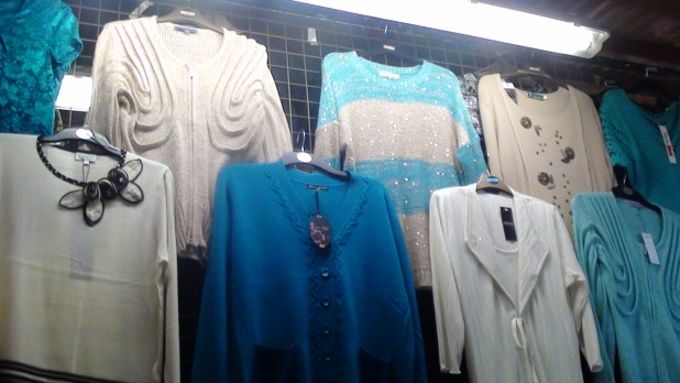 Liberty Market Clothing for Women