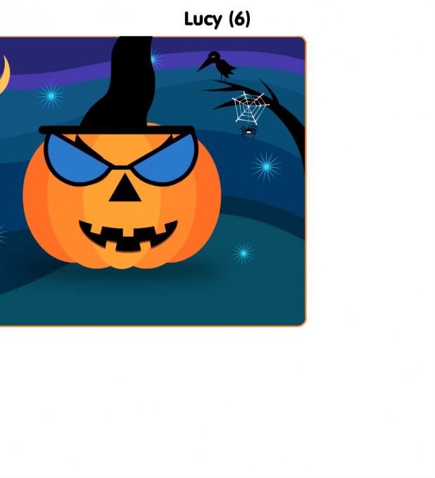 lucys-pumpkin