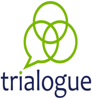 Mental Health Trialogue Dublin logo