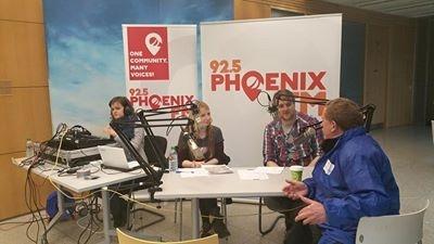 Phoenix FM Blanchardstown
