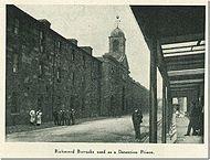 Richmond Barrak old 2