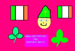 St. Patrick by Annamaria