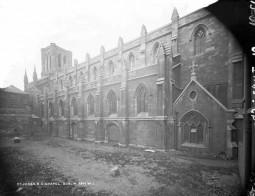 St James's Catholic Church, James's Street, Dublin 8