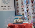 St Patricks Hospital Information Stand
