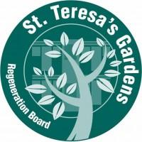 St. Teresa's Gardens Regeneration Board logo