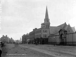 St James Church, James's Street, Dublin 8