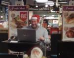 Superquinn Christmas DJ