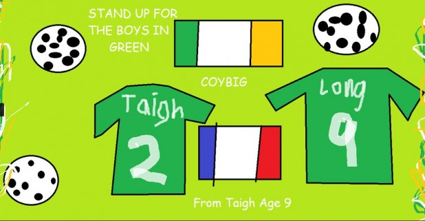Taigh Age 9