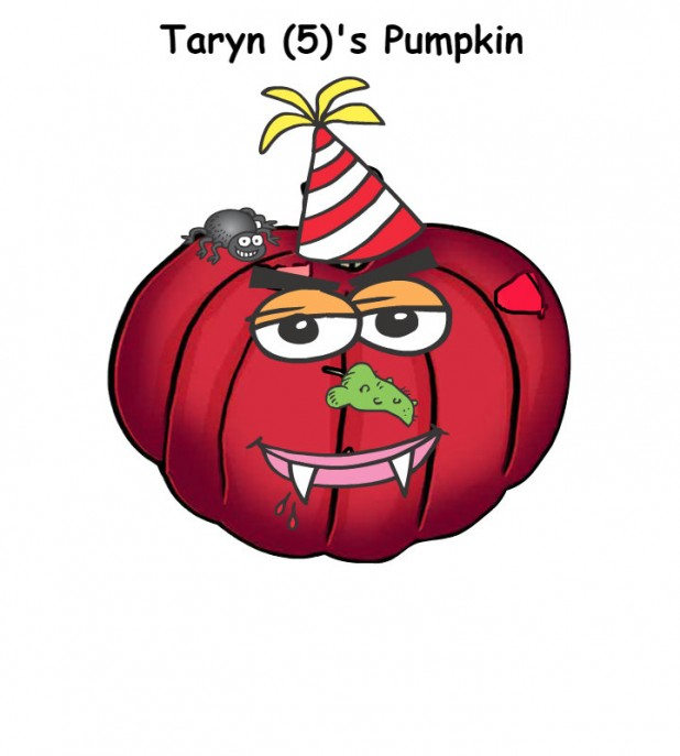 taryns-2nd-pumpkin