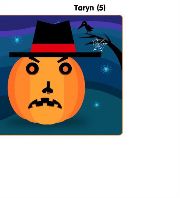 taryns-5-pumpkin