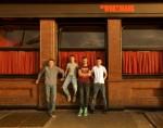 The Klares Band - The Workmans Club Dublin 2013