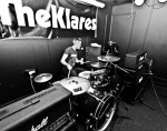 The Klares photo - The Workmans Club Dublin 2013