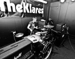 The Klares photo - The Workmans Club Dublin 2013