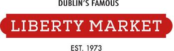 Liberty Market logo - Meath Street, Dublin 8
