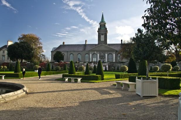 The Royal Hospital Kilmainham, Dublin 8, Ireland